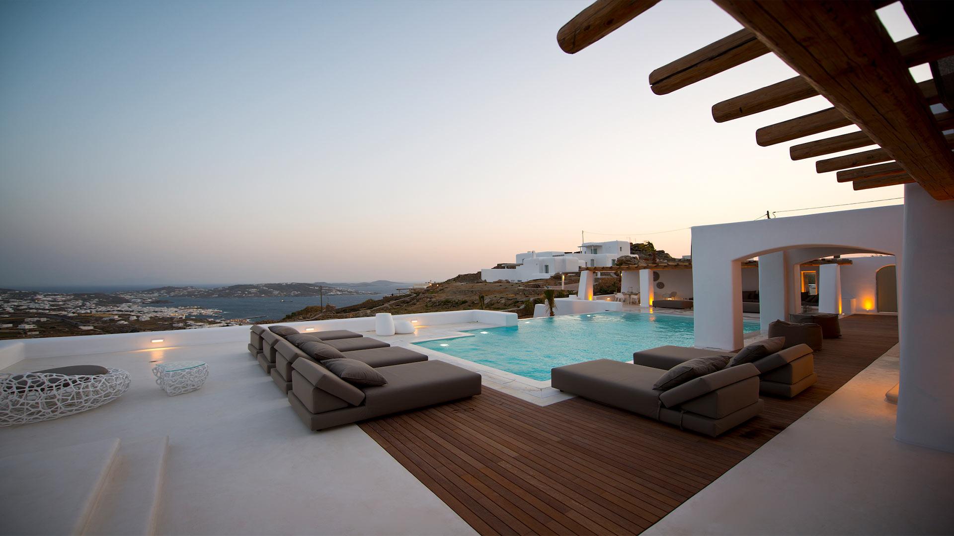 Villa Majestic Retreat