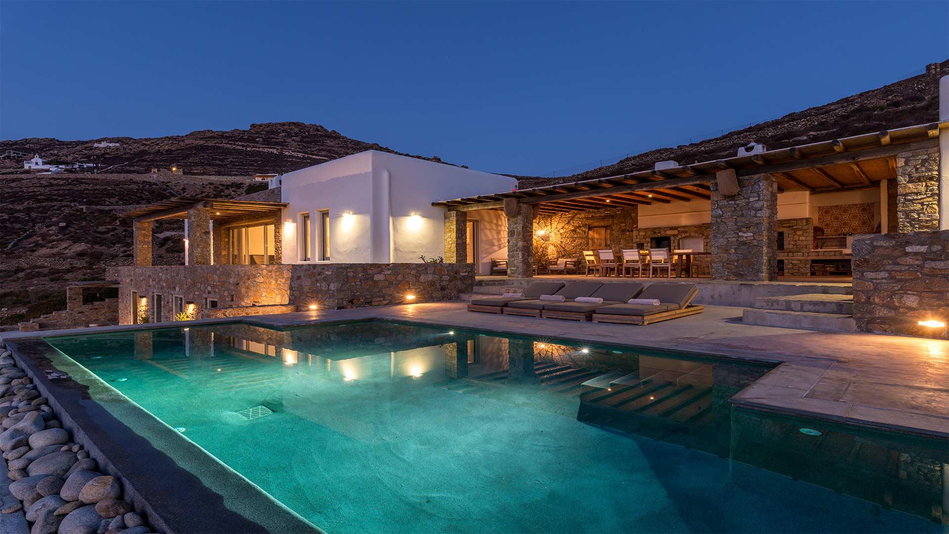 Villa Two Sigma