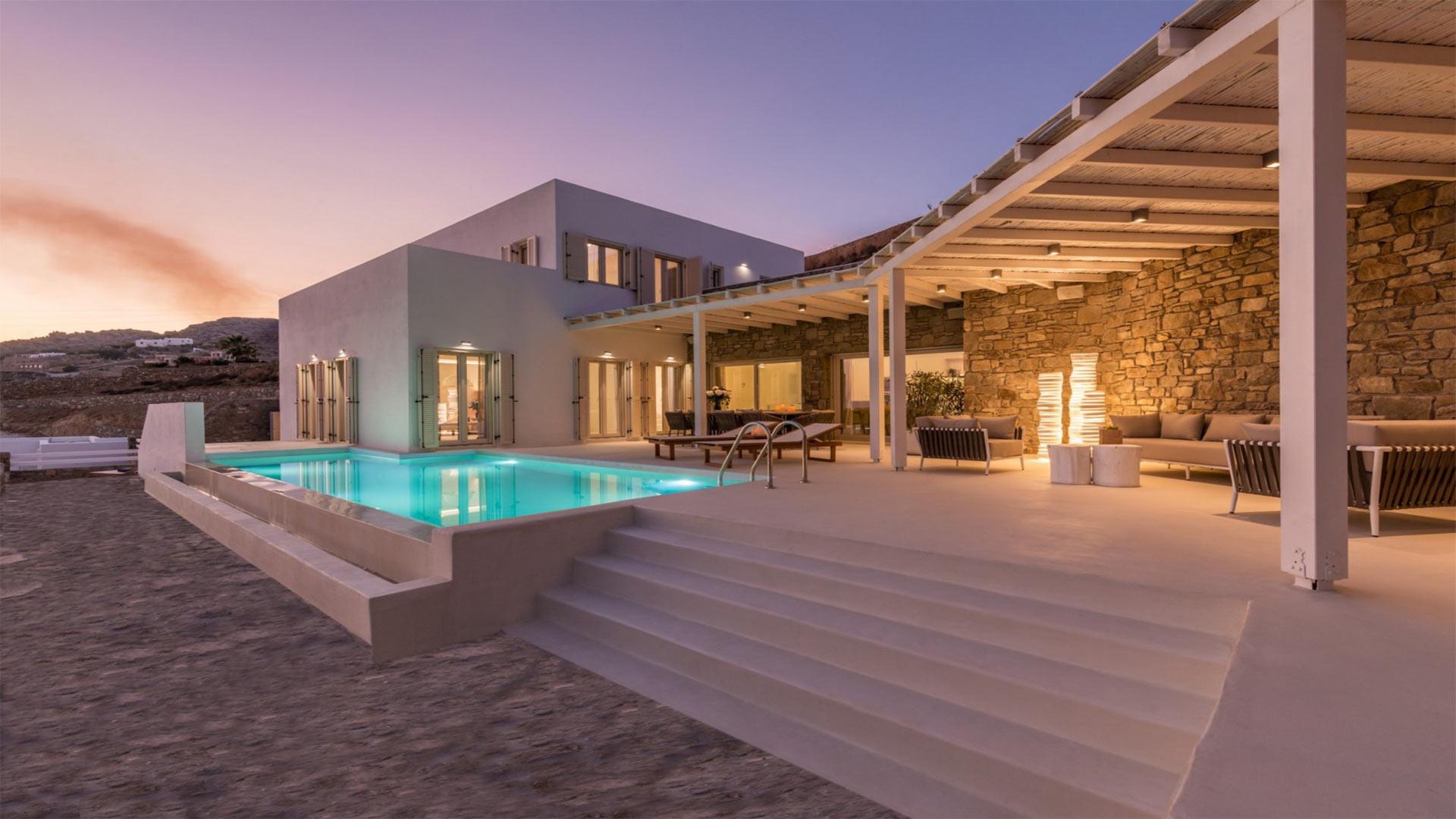 Villa Xscape