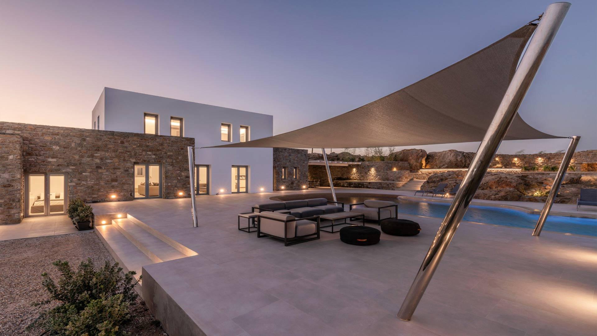 Villa Aquanaut