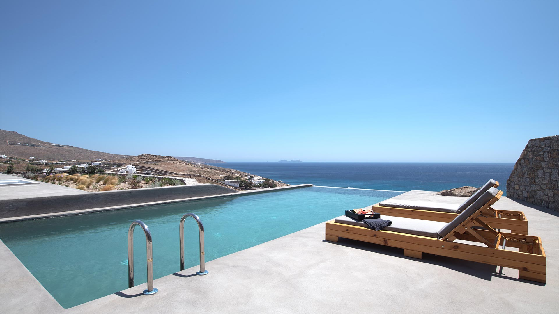 Villa Oasis Estate