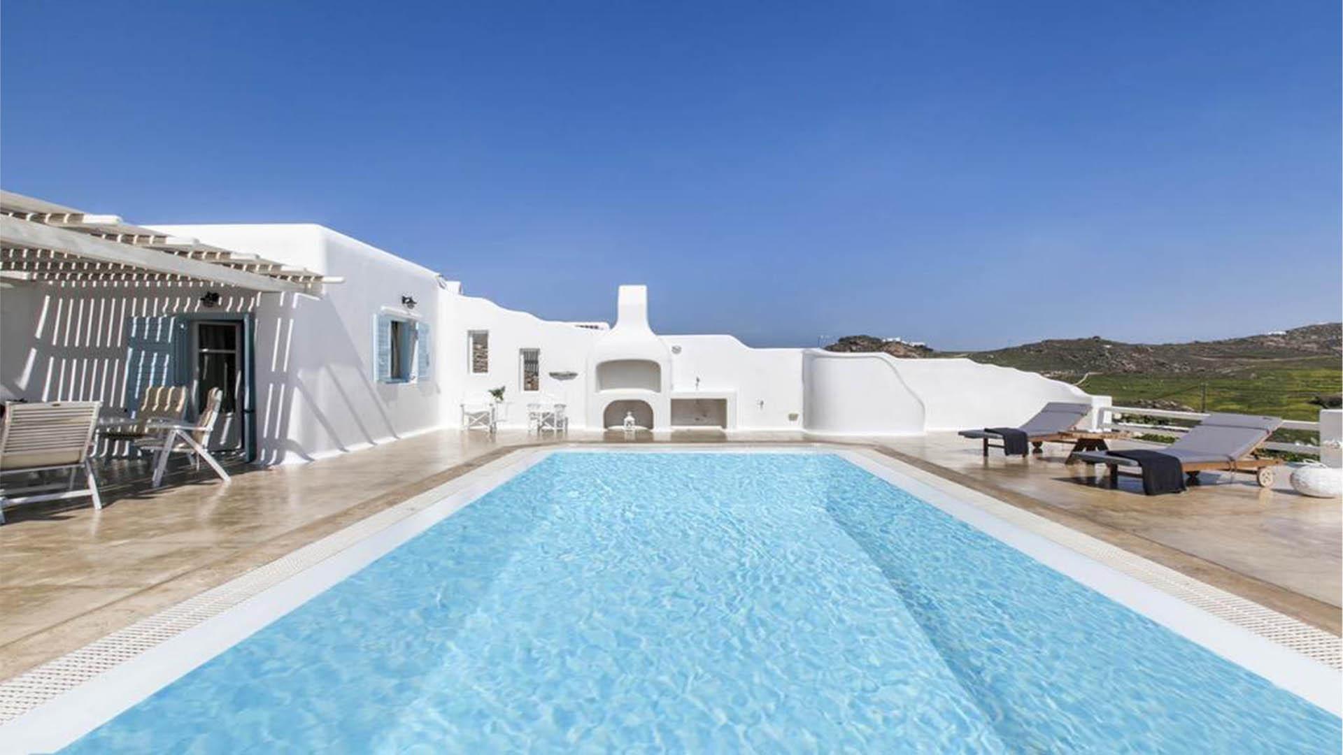 Villa Apiro