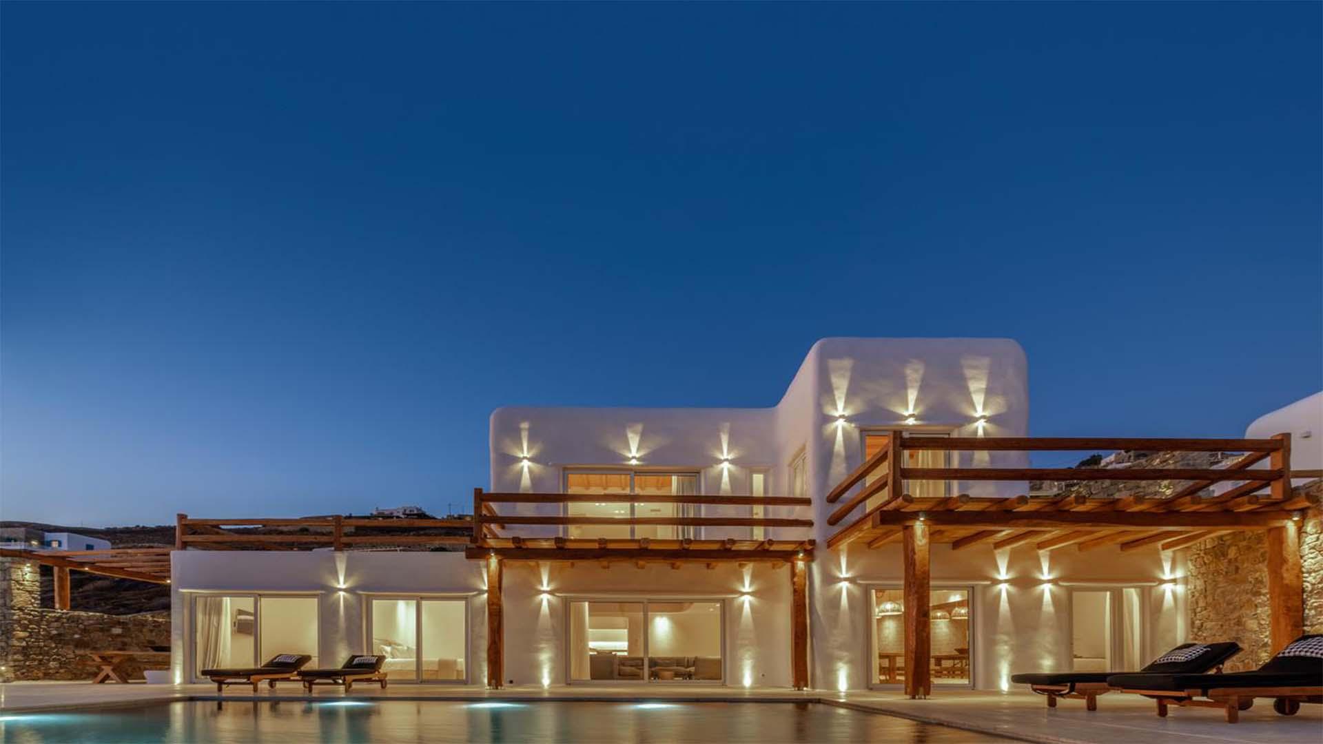 Villa Luminor