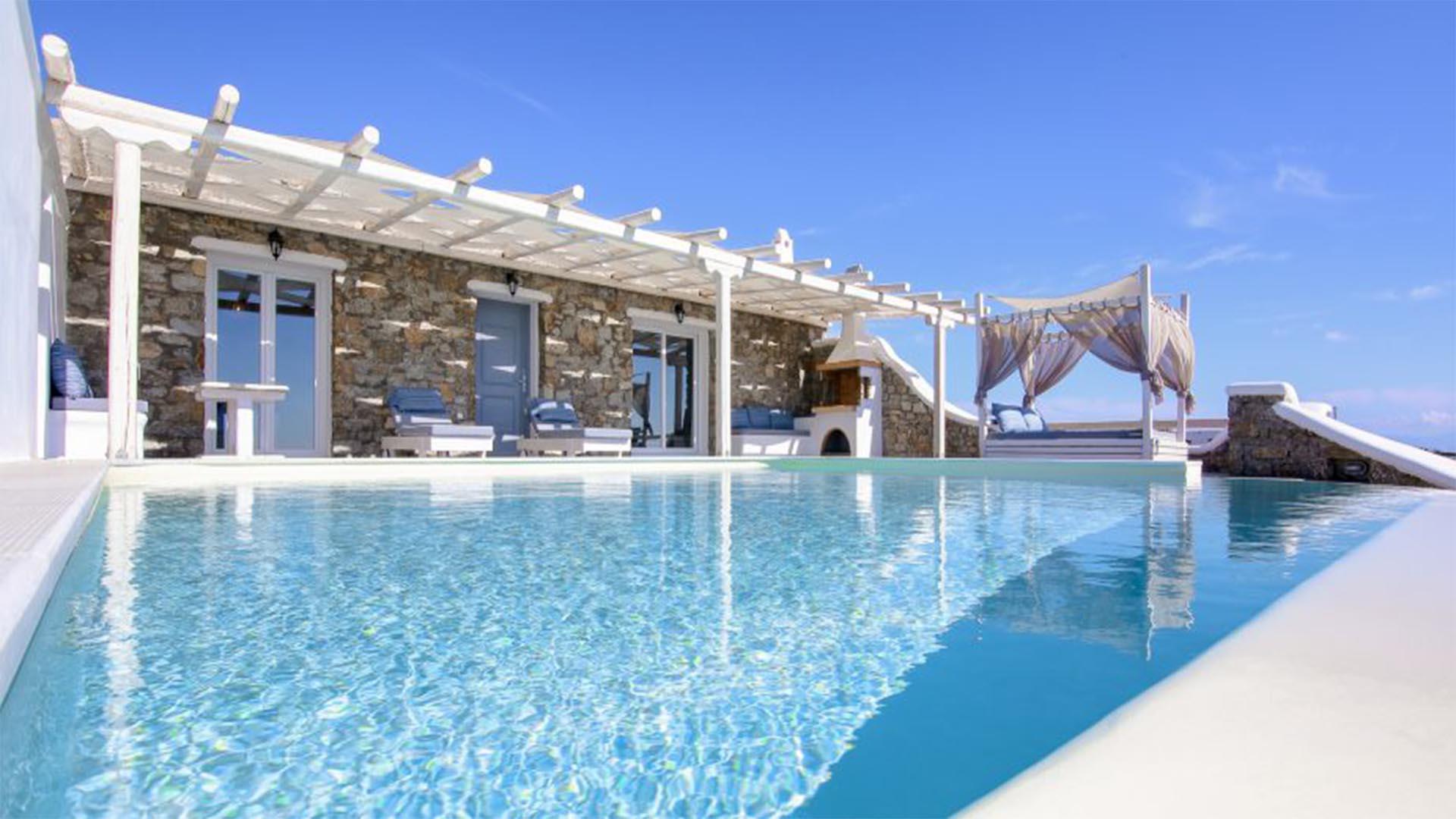 Villa Bluebell II