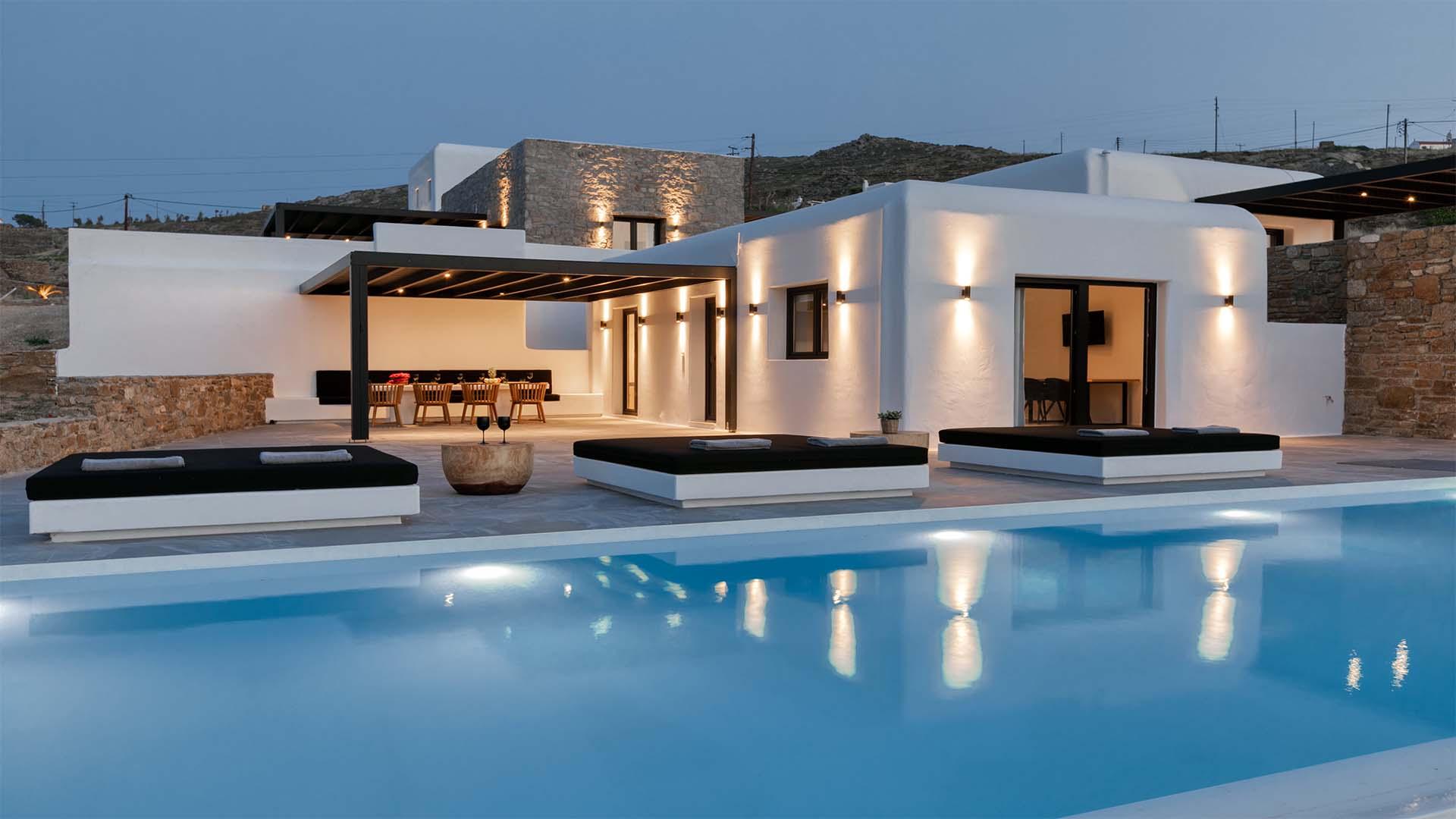 Villa Plethora I