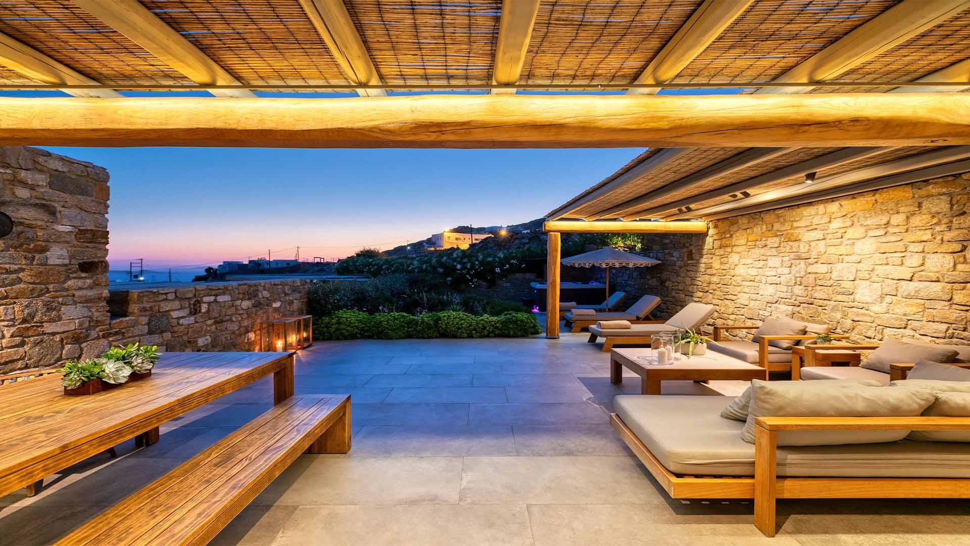 Villa Playa III