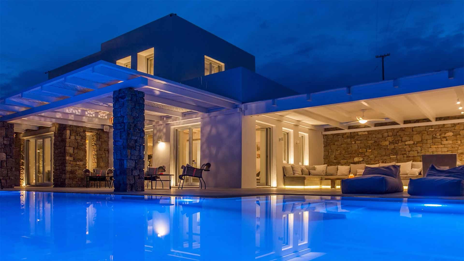 Villa Freesia I
