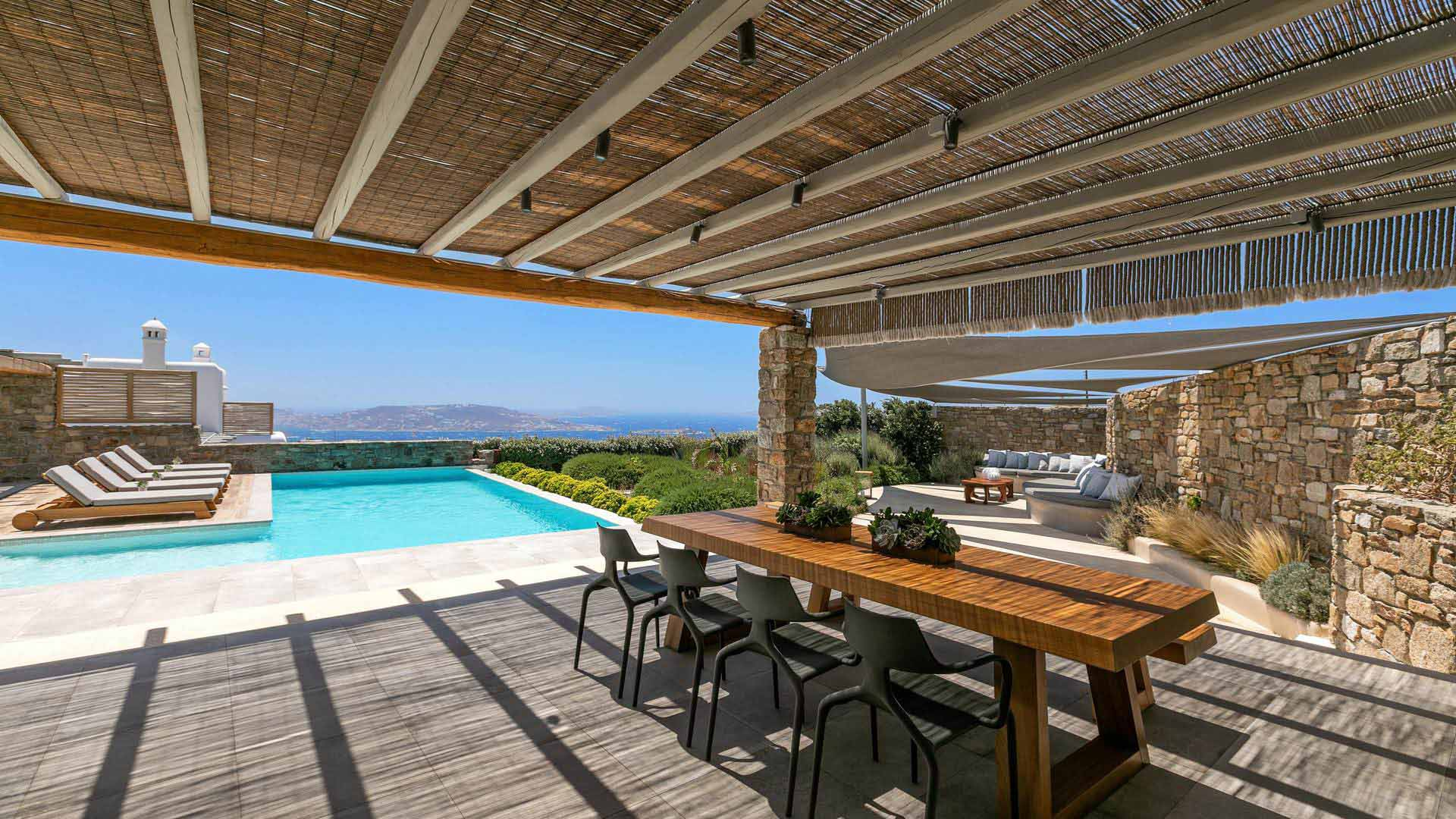 Villa Playa I
