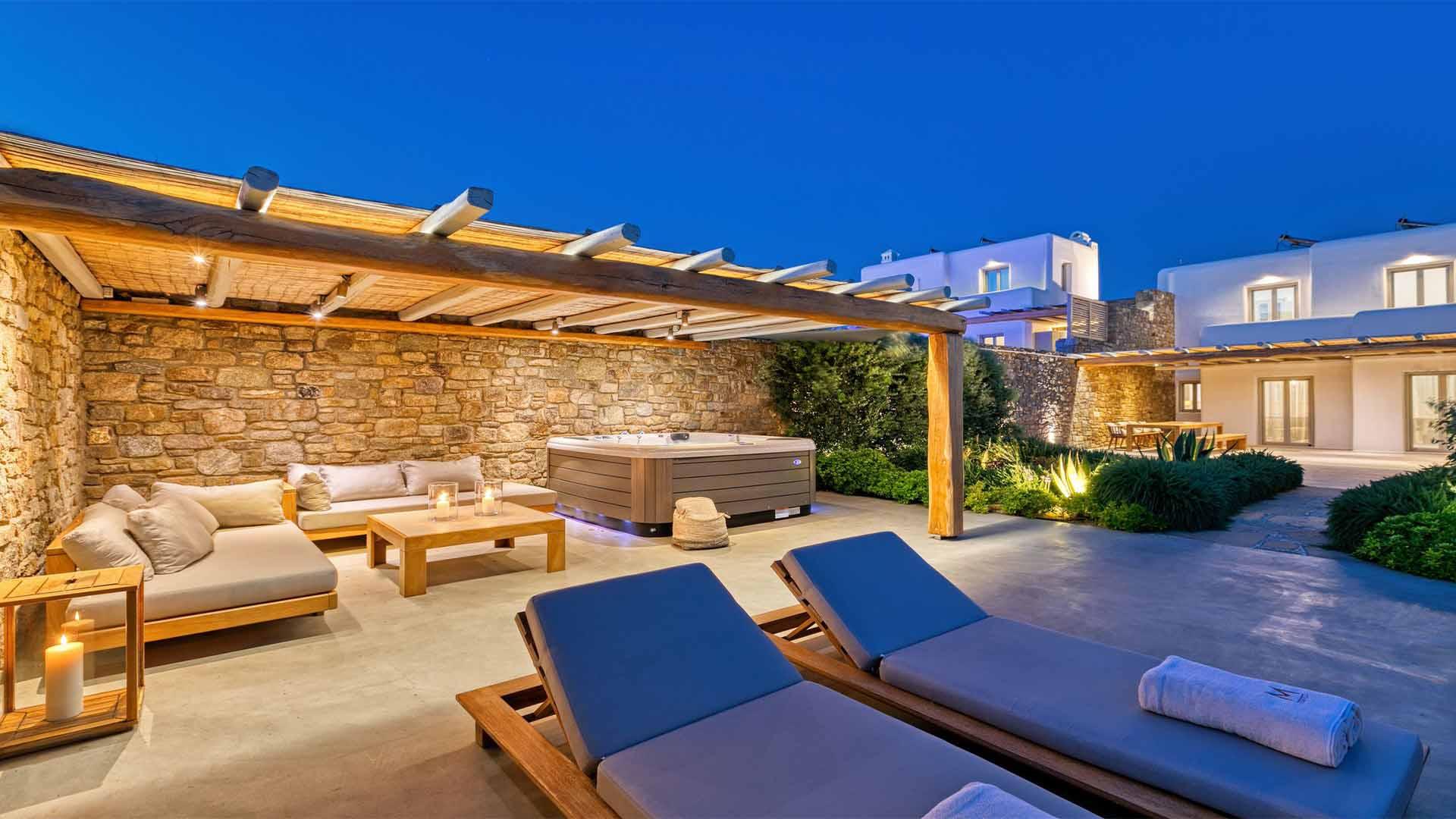 Villa Playa II