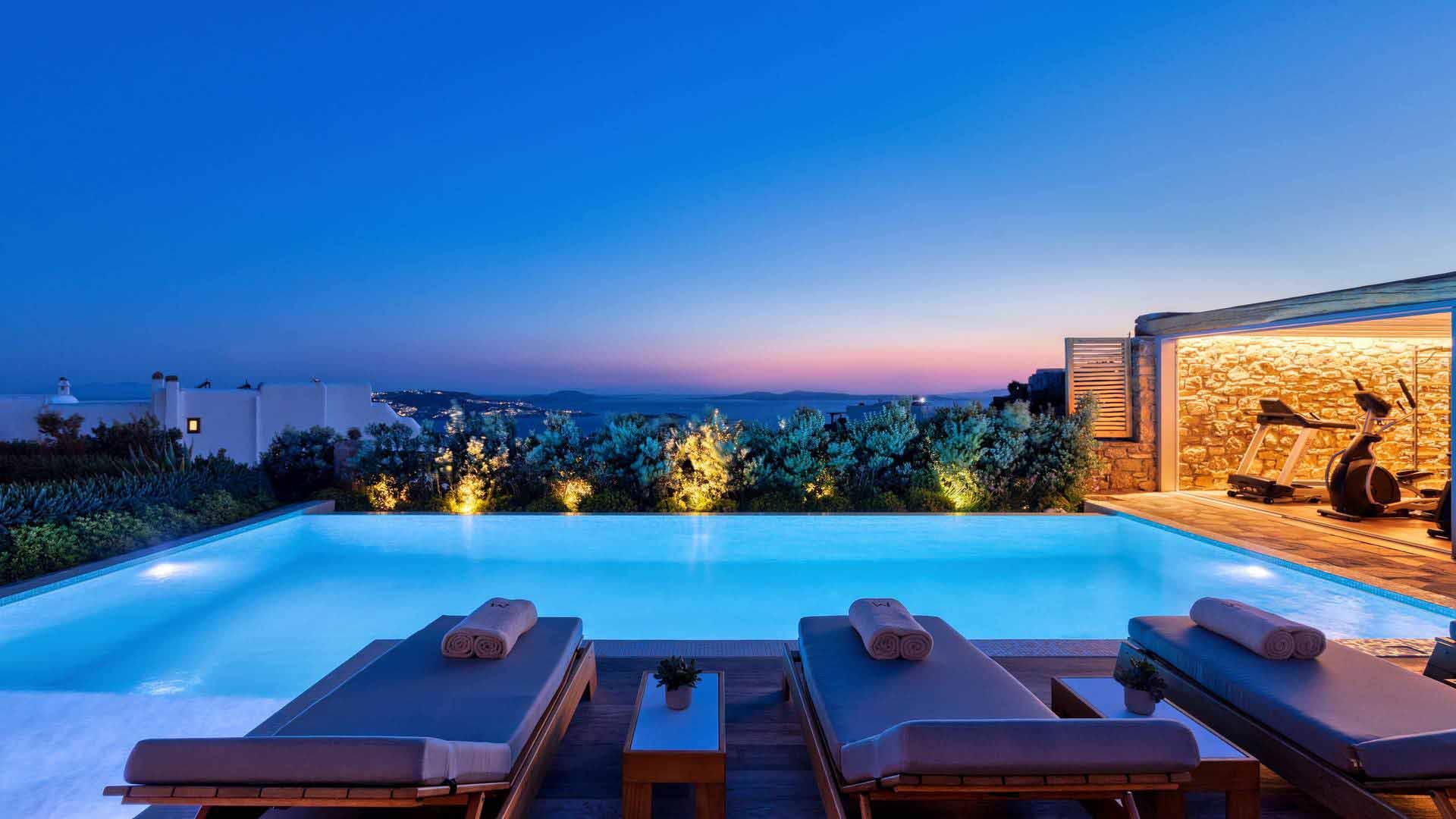 Villa Playa IV