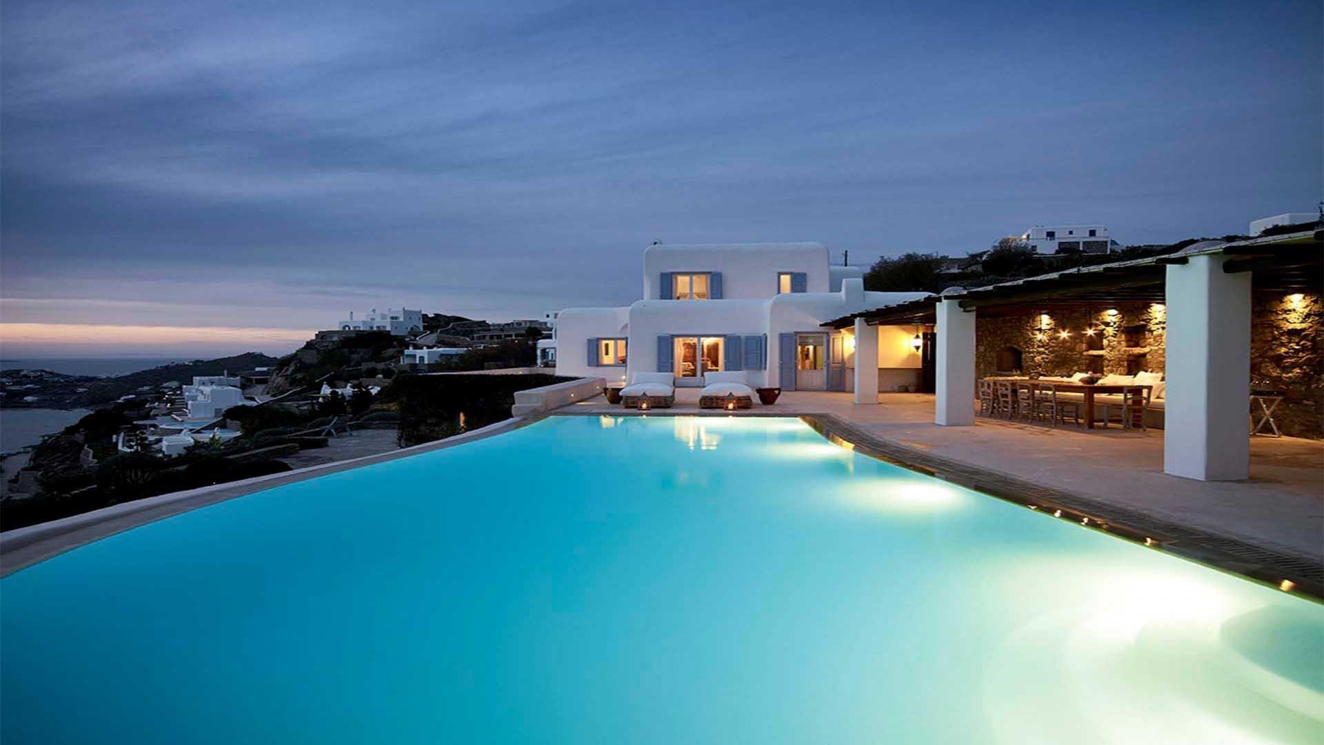 Villa Alcyone