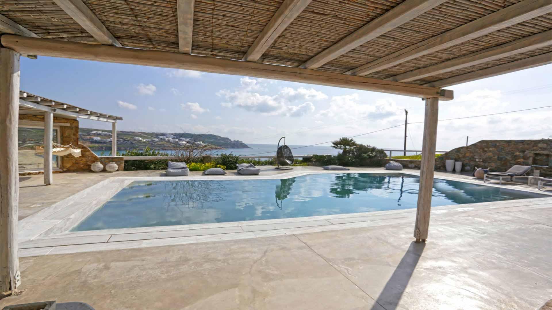 Villa Aqua Vista